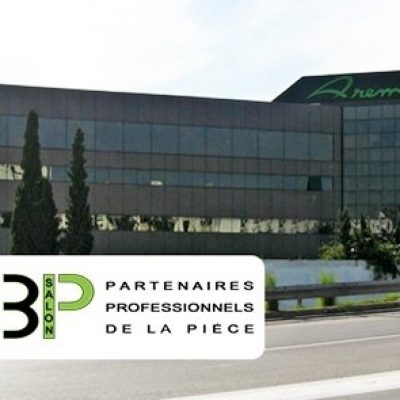 3P trade show: Part Professional Partners